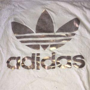 Adidas T shirt rare from Japan